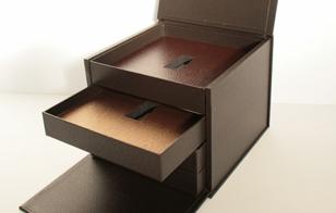 contenitori e scatole