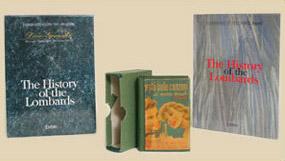 rilegature libri